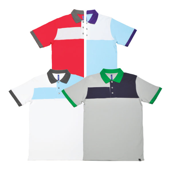 MPT123 Prism Polo