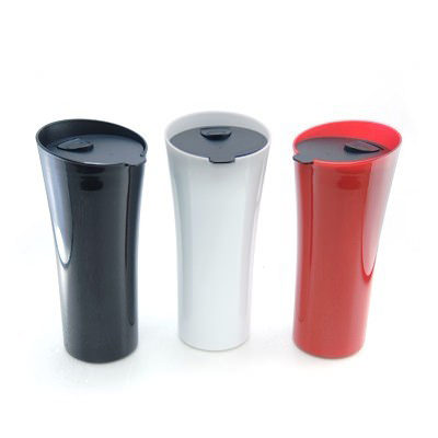GWTM-1003 Streamy Double Wall PP Tumbler (525ml)