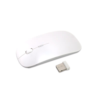 AMMS-1398 Classy Wireless Mouse