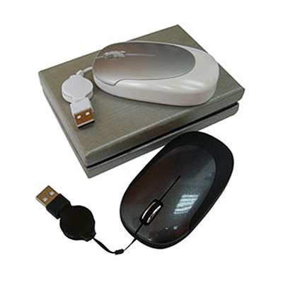 JDMS-0014 Retractable Mouse