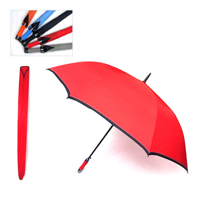 HKUB-282PFF 30in Auto-Open Golf Umbrella