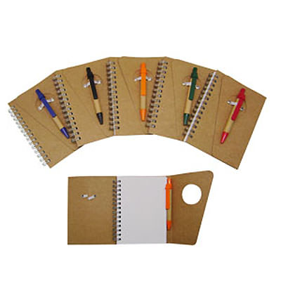 PEF1371 Eco-Friendly Notebook